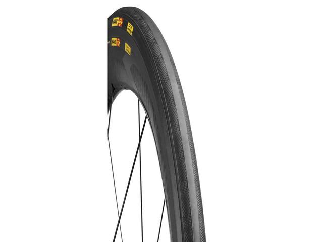 "Mavic CXR Ultimate PowerLink - Pneu vélo - 28"" noir"